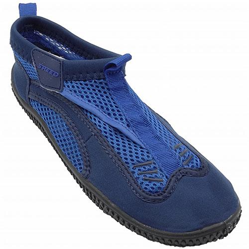 aquasock 20608 blue