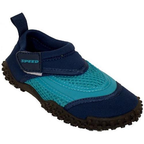 aquasocs 602 blue