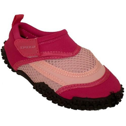 aquasocs 602 pink