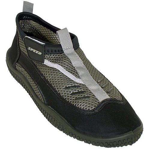 aquasocs 608 grey