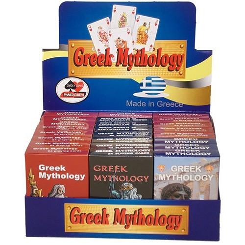 trapoula 23022 mythology