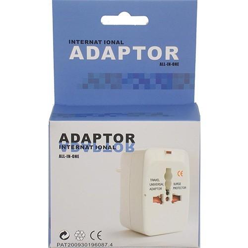 adapter 00048