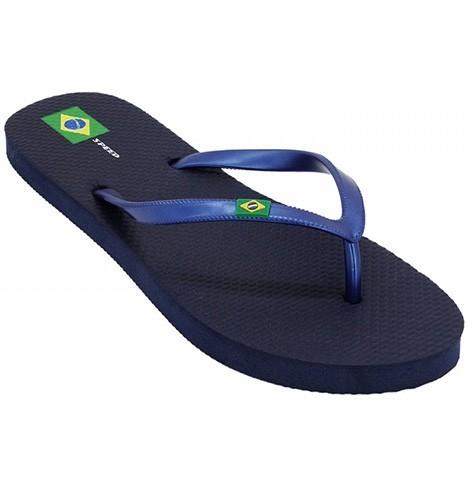 slipper 20980 blue