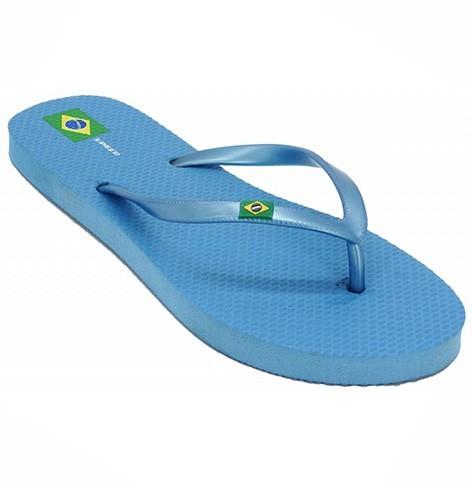 slipper 20980 l.blue