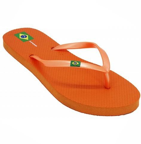 slipper 20980 orange