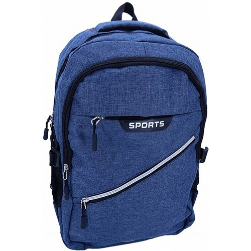 bag 13526 blue