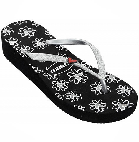 slipper 20993 black