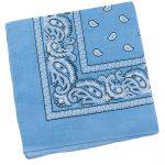 bandana 27001 blue